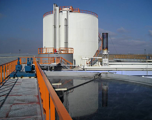 Sugar Wastewater requires high-efficiency treatment